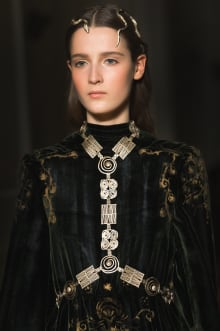 VALENTINO 2016SS Couture パリコレクション 画像12/72