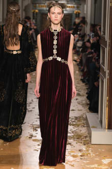VALENTINO 2016SS Couture パリコレクション 画像13/72