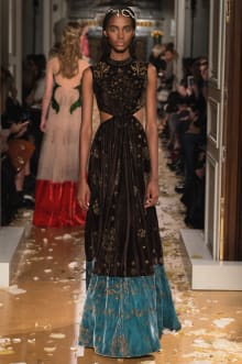 VALENTINO 2016SS Couture パリコレクション 画像15/72