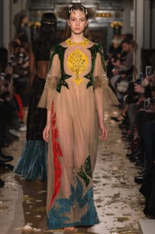 VALENTINO 2016SS Couture パリコレクション 画像16/72