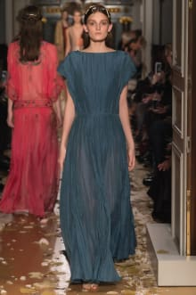 VALENTINO 2016SS Couture パリコレクション 画像18/72
