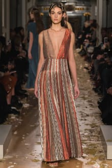 VALENTINO 2016SS Couture パリコレクション 画像19/72