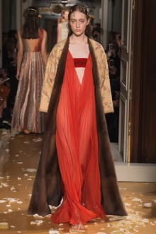 VALENTINO 2016SS Couture パリコレクション 画像21/72