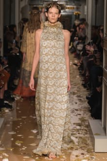 VALENTINO 2016SS Couture パリコレクション 画像22/72