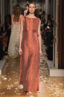 VALENTINO 2016SS Couture パリコレクション 画像23/72