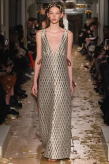 VALENTINO 2016SS Couture パリコレクション 画像24/72
