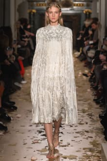VALENTINO 2016SS Couture パリコレクション 画像25/72