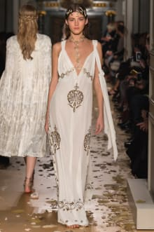 VALENTINO 2016SS Couture パリコレクション 画像26/72