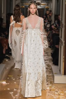 VALENTINO 2016SS Couture パリコレクション 画像27/72