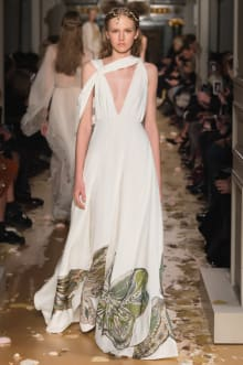 VALENTINO 2016SS Couture パリコレクション 画像29/72