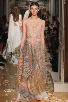 VALENTINO 2016SS Couture パリコレクション 画像30/72