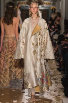 VALENTINO 2016SS Couture パリコレクション 画像31/72