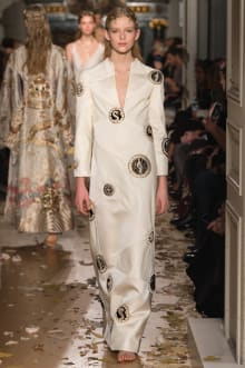 VALENTINO 2016SS Couture パリコレクション 画像33/72