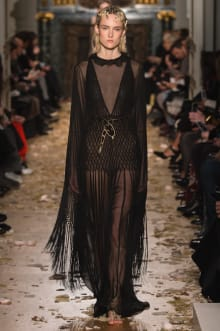 VALENTINO 2016SS Couture パリコレクション 画像36/72