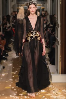 VALENTINO 2016SS Couture パリコレクション 画像37/72