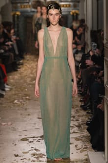 VALENTINO 2016SS Couture パリコレクション 画像38/72