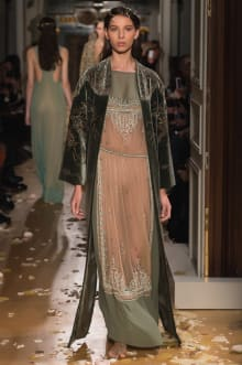 VALENTINO 2016SS Couture パリコレクション 画像39/72
