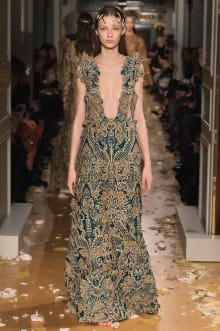 VALENTINO 2016SS Couture パリコレクション 画像41/72