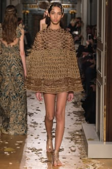 VALENTINO 2016SS Couture パリコレクション 画像42/72