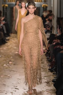 VALENTINO 2016SS Couture パリコレクション 画像44/72