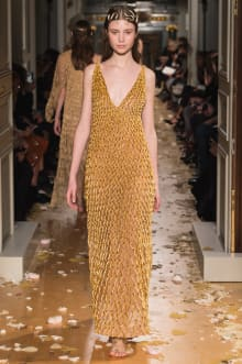 VALENTINO 2016SS Couture パリコレクション 画像45/72