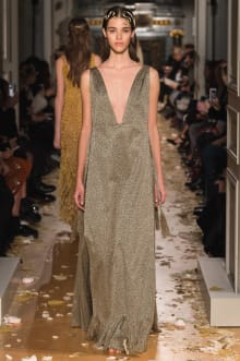 VALENTINO 2016SS Couture パリコレクション 画像46/72