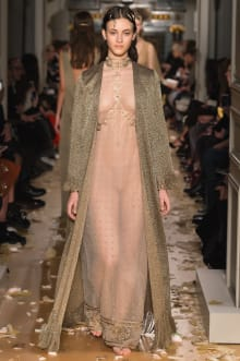 VALENTINO 2016SS Couture パリコレクション 画像47/72