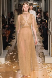 VALENTINO 2016SS Couture パリコレクション 画像48/72