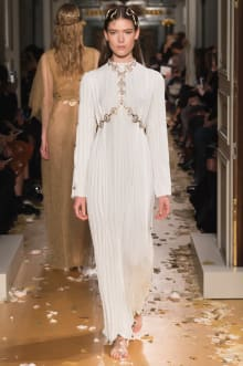 VALENTINO 2016SS Couture パリコレクション 画像49/72