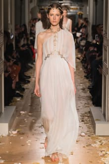 VALENTINO 2016SS Couture パリコレクション 画像50/72