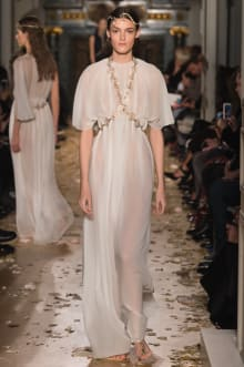 VALENTINO 2016SS Couture パリコレクション 画像52/72