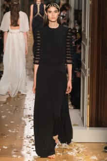 VALENTINO 2016SS Couture パリコレクション 画像53/72