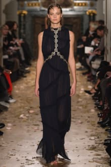 VALENTINO 2016SS Couture パリコレクション 画像54/72