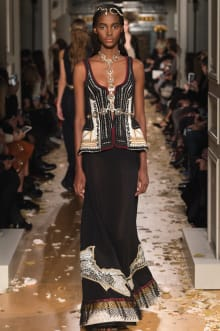 VALENTINO 2016SS Couture パリコレクション 画像55/72