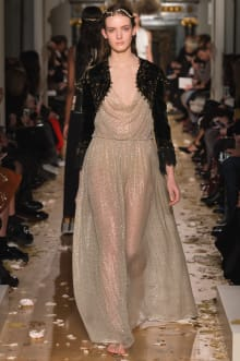 VALENTINO 2016SS Couture パリコレクション 画像56/72