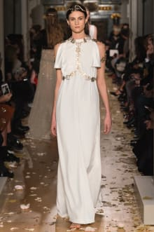 VALENTINO 2016SS Couture パリコレクション 画像57/72