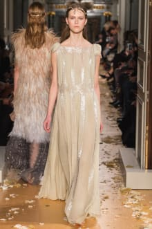 VALENTINO 2016SS Couture パリコレクション 画像66/72