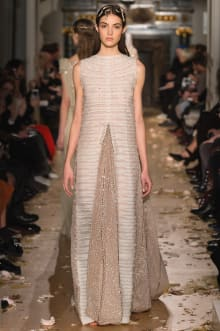 VALENTINO 2016SS Couture パリコレクション 画像67/72