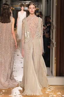 VALENTINO 2016SS Couture パリコレクション 画像68/72