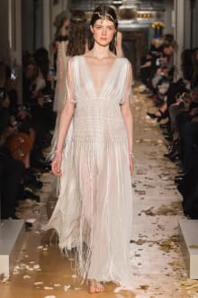 VALENTINO 2016SS Couture パリコレクション 画像69/72