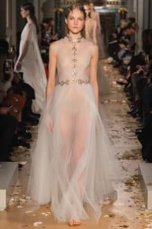 VALENTINO 2016SS Couture パリコレクション 画像70/72