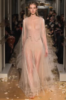 VALENTINO 2016SS Couture パリコレクション 画像72/72
