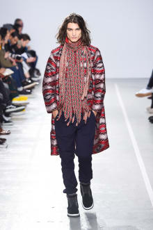 White Mountaineering 2016-17AW パリコレクション 画像7/35