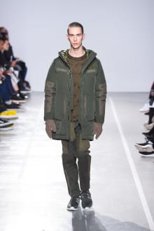White Mountaineering 2016-17AW パリコレクション 画像17/35