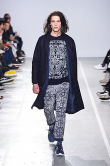 White Mountaineering 2016-17AW パリコレクション 画像18/35