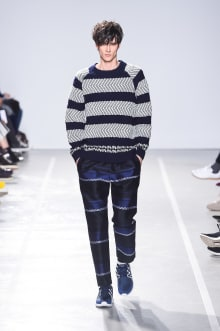 White Mountaineering 2016-17AW パリコレクション 画像19/35