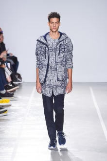 White Mountaineering 2016-17AW パリコレクション 画像20/35