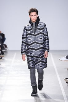 White Mountaineering 2016-17AW パリコレクション 画像25/35