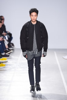 White Mountaineering 2016-17AW パリコレクション 画像27/35