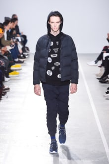 White Mountaineering 2016-17AW パリコレクション 画像28/35
